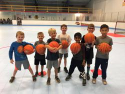 little dribblers basketball