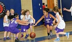 basketball league co-op