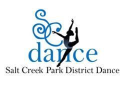 salt creek park district dance