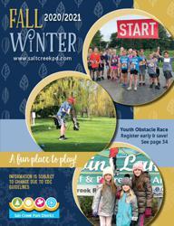 fall winter brochure